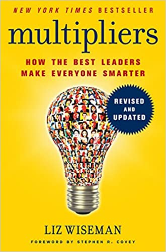Cover of the Multipliers book