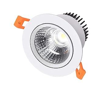 SHAOYH LED Mini proyector Baño en el techo Lámpara empotrada en el ...