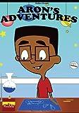 Aron's Adventures, Nahjee Grant, 0615901891