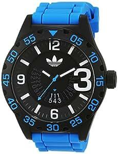 adidas Reloj de pulsera analógico cuarzo silicona ADH2966