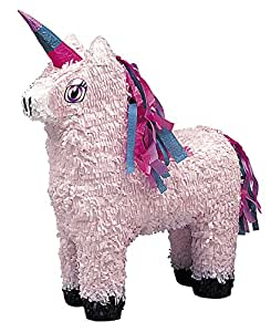 Unique Party -  Piñata Unicornio (66010)