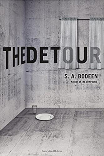 Image result for the detour book