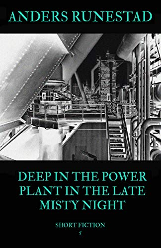 (24) Deep in the Power Plant in the Late Misty Night