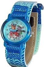 Paw Patrol Kid's Digital Time Teacher Watch PAW5001