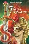 Avalon, tome 1 : Les 7 filles d'Avalon par Granger