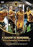 Wolverhampton Wanderers FC - 2006/2007 Season Review [DVD]