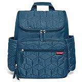 Skip Hop Forma Backpack, Peacock
