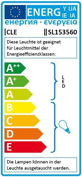 electrique pour 3 phases rail gris argenté EUTRAC longitudinal lien