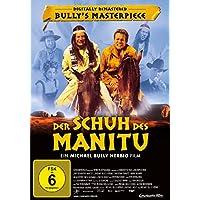 Der Schuh des Manitu