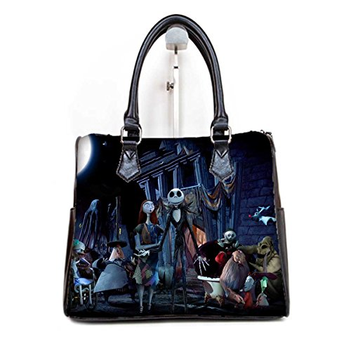 The Nightmare Before Christmas Handbag