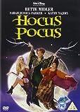 Hocus Pocus [Reino Unido] [DVD]