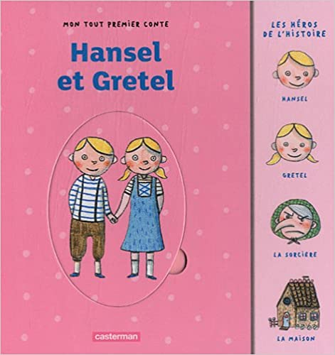 Hansel et Gretel pdf epub