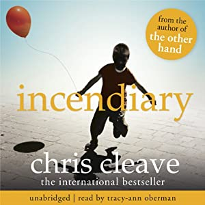 Incendiary Audiobook