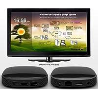 Sungale KWS759 Digital Signage Display Box