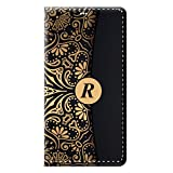 Kaira High Quality Printed Designer Flip Cover Back Case Cover For Xiaomi Redmi 1S(alphbt_VD10_R)