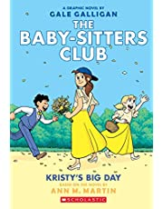 Baby-Sitters Club Graphix #6: Kristy's Big Day: Full-Color Edition