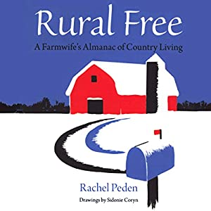 Rural Free Audiobook