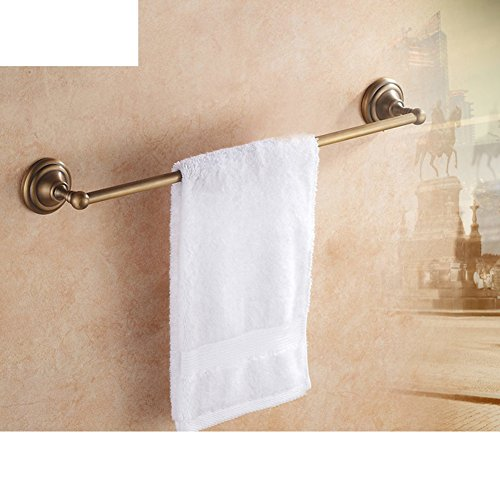 Towel Bar/Antique copper towel rack full/Towel double rod/Towel hanging for bathroom/Hanging toilet Towel Bar new
