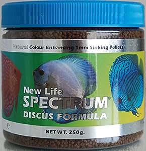 New Life Spectrum Discus 250g