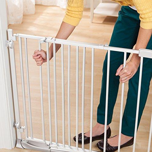 summer infant walk thru gate instructions