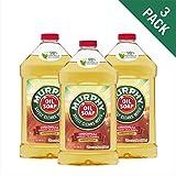 oil soap - Murphy Oil Soap Wood Cleaner, Original - 32 fluid ounce,  3 pack