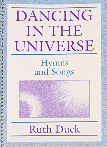 Dancing in the Universe - Hymns and Songs G-3833