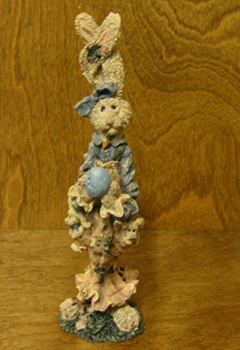 Myrtle... Believe! ................ Boyd Folkstone 2840 by Bears & Hares You Can Trust........ The Folkstone Collection