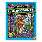 count color - Color Counts: Tropical
