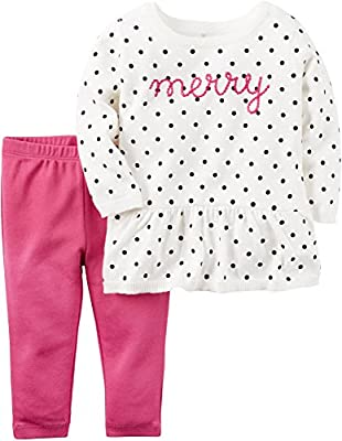 Carter's 2 Piece Set (Baby) by Carters that we recomend individually.