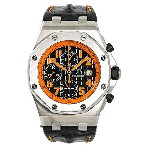 Audemars Piguet Royal Oak Offshore - Audemars Piguet Royal Oak Offshore Automatic-self-Wind Male Watch (Certified Pre-Owned)