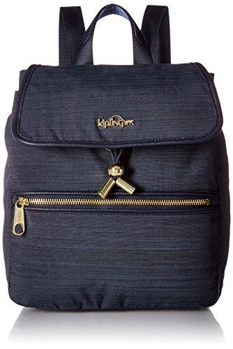 Kipling Claudette Solid Small Backpack, Truedznavy