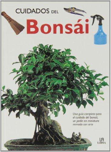 Cuidados Del Bonsai Spanish Edition By Jorge Kinjo 2005 06 02 Amazon Com Books