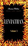 download ebook leviathan - volume 3: by thomas hobbes : illustrated pdf epub