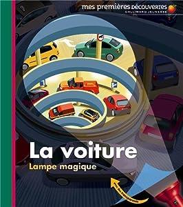 """Afficher """"La voiture"""""""