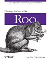 Getting Started with Roo Front Cover