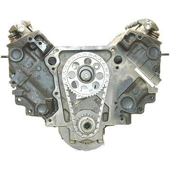 Amazon com: PROFessional Powertrain DD58 Chrysler 318 Engine