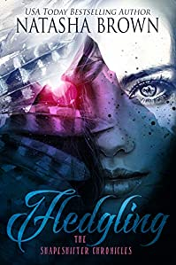 Fledgling by Natasha Brown ebook deal