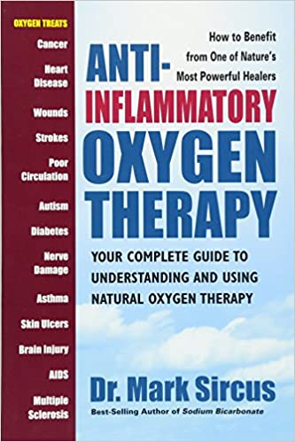Image result for Anti-Inflammatory Oxygen Therapy