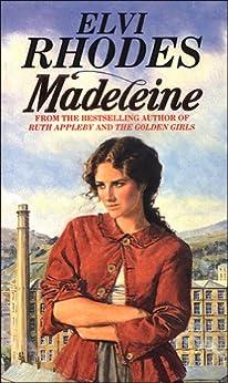 Madeleine Kindle Edition By Elvi Rhodes Literature border=