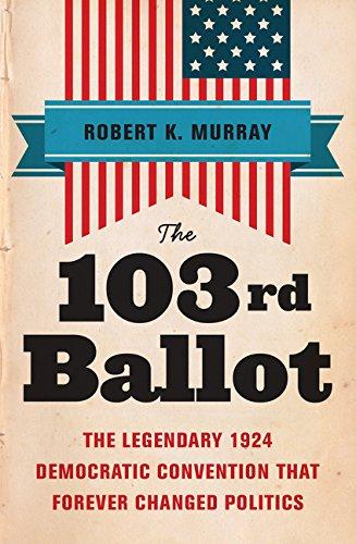 Download The 103rd Ballot pdf