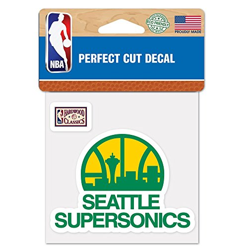 "ics  97499013 Perfect Cut Color Decal, 4"" x 4"", Black ()"
