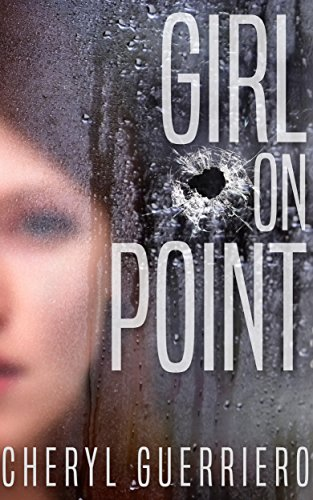 Girl on Point cover