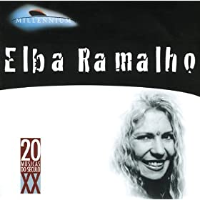 Amazon.com: 20 Grandes Sucessos De Elba Ramalho: Elba Ramalho: MP3