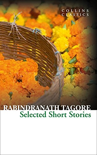 Selected Short Stories (Collins Classics) por Rabindranath Tagore