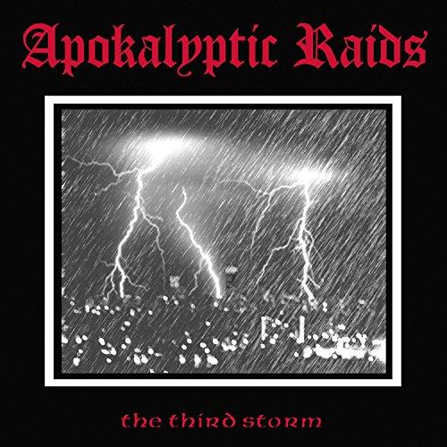 APOKALYPTIC RAIDS - THIRD STORM