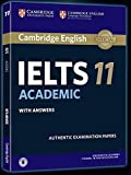Cambridge English: IELTS 11 Academic with Answers