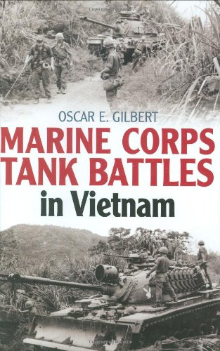 (Marine Corps Tank Battles in)