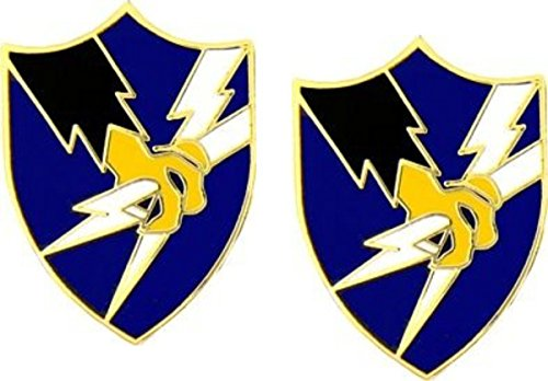 ARMY SECURITY AGENCY LAPEL PIN 2 Pack (Agency Pin)