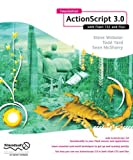 Foundation ActionScript 3. 0 with Flash CS3 and Flex, Steve Webster and Sean McSharry, 1590598156