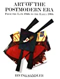 Art of the Postmodern Era, Irving Sandler, 0813334330